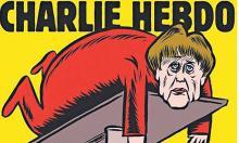 Photo: Charlie Hebdo