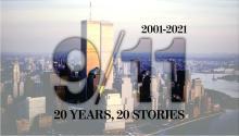 20° aniversario del 9/11. Foto AL DÍA News