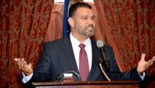 Pedro Rivera. Photo: Peter Fitzpatrick/AL DÍA News