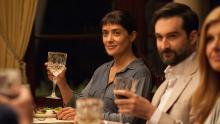 Beatriz at Dinner, directed by Miguel Arteta and starring Salma Hayek, is the best film of the Trump era.