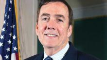 Brian O'Neill, concejal republicano de Filadelfia. Archivo particular.