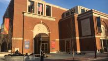 The Museum of the American Revolution opens on April 19 at 3rd and Chestnut in Old City.