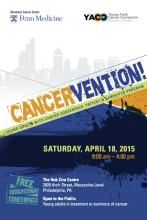 Young Adult Cancer Connection.