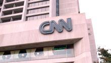 Sede central de la cadena CNN en Atlanta. EFE.