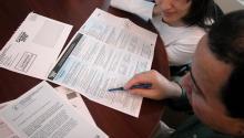 Foto de archivodel Censo del 2010.EFE