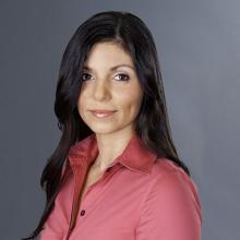 Carolina Cabrera DiGiorgio. Crédito de la Foto: Congreso
