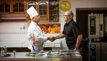 Photos courtesy ofCuba Libre Restaurant & Rum Bar