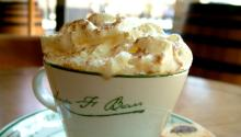 The nation is facing a whipped cream shortage this year. Photo: WIKIMEDIA/COMMONS