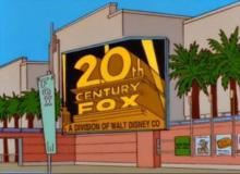 "Nearly 20 years ago, The Simpsons predicted this would happen in the 1998 episode, ""When You Dish Upon A Star""."