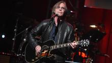 Jackson Browne por Jamie McCarthy/Getty Images