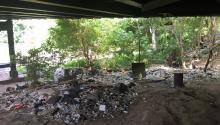 El Campamento, Gurney Street, North Philly, Opioid Epidemic