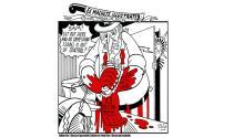 El Machete Illustrated por Eric J. Garcia (11 de agosto 2014)