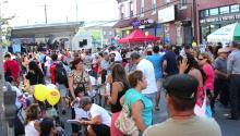 Feria del Barrio: 30 años y contando