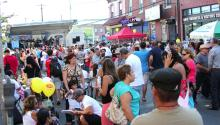 Feria del Barrio: 30 years and counting