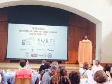 Philly acoge la conferencia nacional de Oral Health America