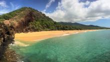 Hawaii Maui Makena Big Beach. Photo: Commons/Wikimedia