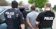 The Immigration and Customs Enforcement (ICE) agents plan a national operation against food chains that employ immigrant workers.
