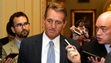 Senator Jeff Flake's Speech is the Most Important Political Manifest of the Moment