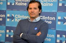 John Leguizamo. Photo: Peter Fitzpatrick/AL DÍA News
