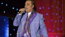 Mexican song idol Juan Gabriel. Photo: Wikimedia