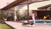 El diseño y la arquitectura de California y México se dan la mano en el LACMA