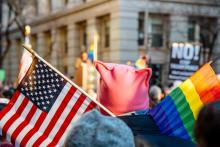 Senate efforts to fight for LGBT protections continue.