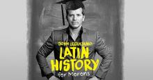 """Latin History for Morons"""