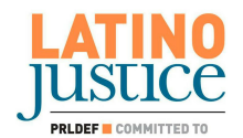 LatinoJustice PRLDEF, long known by its former name the Puerto Rican Legal Defense and Education Fund, is a New York-based national civil rights organization with the goal of changing discriminatory practices via advocacy and litigation. Privately funded, nonprofit and nonpartisan, it is part of the umbrella Leadership Conference on Civil and Human Rights.