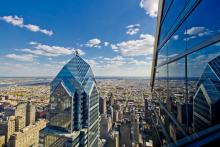 One Liberty Observation Deck opens last weekend of November