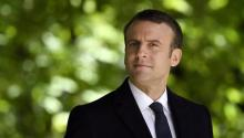 New York's Flashpoint and Tokyo-based Trend Micro have shared intelligence that suggests that the hacking group known variously as Advanced Persistent Threat 28, Fancy Bear and Pawn Storm was responsible for Macron's leaks. The group has been linked with the GRU, the Russian military intelligence directorate. EFE/Eric Feferberg