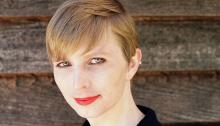 Harvard resigns invitation to ex-soldier Manning as guest lecturer