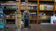 Can Mezcal Survive Being Popular? Photo: Commons Wikipedia