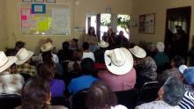 Foto de archivo del Programa Mineros de Plata. Fuente:http://guanajuatoinforma.com/