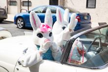 Así celebrará Filadelfia la Pascua