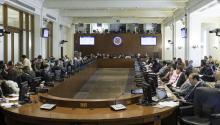 Venezuela. EFE/Juan Manuel Herrera/OEA