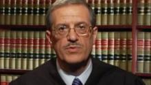 Paul Panepinto, ex juez de la Corte de Common Pleas de Filadelfia. Archivo Internet.