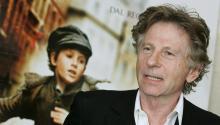 El director Roman Polanski en Roma, Octubre de 2005.EFE/Alessandro Di Meo.