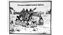 Caricatura política por Sergio Hernandez (Aug. 11, 2014)