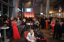 "The American Red Cross ""Red Ball"" was held at Lincoln Financial Field this past weekend. Photo: Peter Fitzpatrick/AL DIA News"