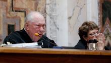 Juez FederalStephen Reinhardt. Fuente:http://time.com/