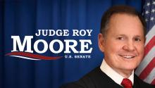 A report in the Washington Post reveals the sexual harassment allegations of four women against the judge and Republican Senate candidate for Alabama, Roy Moore.