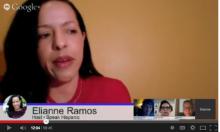 Los latinos y los medios: Una conversación con Félix Sánchez, Michele Salcedo y Sabrina Vourvoulias