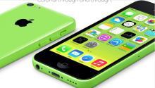 Walmart vende el iPhone 5C a solo 97 centavos