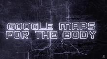 Nace el 'Google maps' del cuerpo humano
