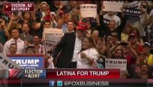 10 rasgos característicos de muchos latinos por Trump