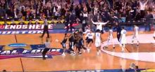 Vídeo: NCAA March Madness.