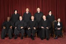 Judge Gorsuch has been confirmed to the Supreme Court to replace JusticeScalia, a move that was the result of bulldozing politics by the senate GOP. Photo courtesy: Creative Commons Wikimedia.