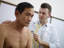 Cómo reducir el riesgo de enfermedad cardiovascular