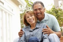 ¿Son los hispanos mayores de 50 años la 'nueva vanguardia americana'?