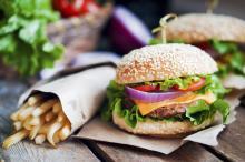 Estados Unidos planta cara a las grasas trans en alimentos procesados